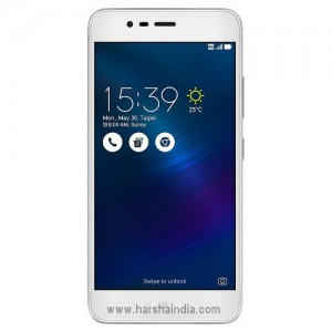 Asus Cell Phone Zenfone 3 Max ZC520TL 32GB Silver