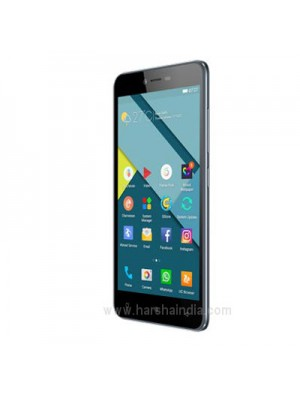 Gionee Cell Phone P7 Gray