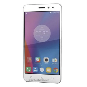 Lenovo Cell Phone K6 Note 4GB/32GB Silver
