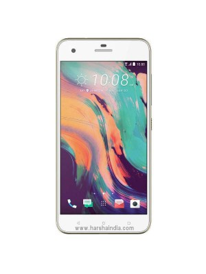 HTC Cell Phone Desire 10 Pro D10W Polar White