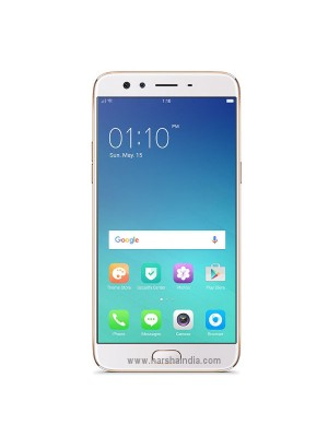 Oppo Cell Phone F3 Plus Gold