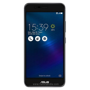 Asus Cell Phone Zenfone 3 Max ZC520TL 32GB Gray