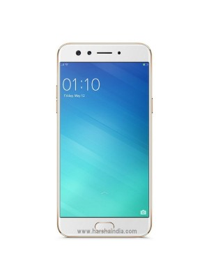 Oppo Cell Phone F3 Gold