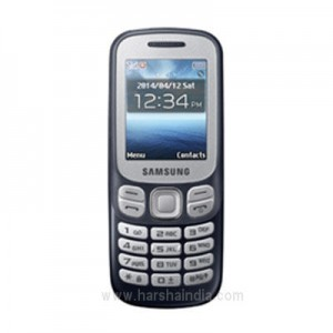 Samsung Cell Phone B313E Metro Black