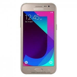 Samsung Cell Phone Galaxy J2 2017 Gold