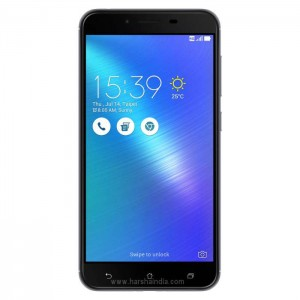 Asus Cell Phone Zenfone 3 Max ZC553KL Grey