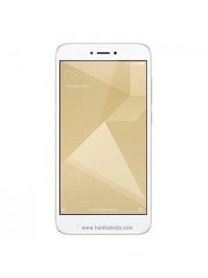 Redmi Cell Phone 4 3GB + 32GB Gold