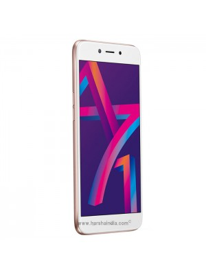 Oppo Cell Phone A71 3GB Gold