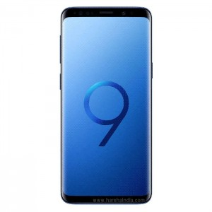 Samsung Cell Phone G965 Galaxy S9 Plus 6GB/64GB Coral Blue