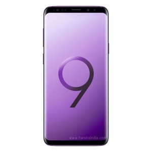 Samsung Cell Phone G965 Galaxy S9 Plus 6GB/128GB Lilac Purple