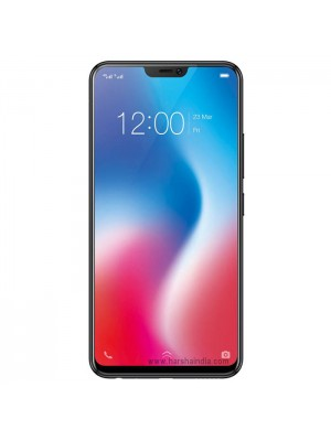 Vivo Cell Phone V9 Pearl Black