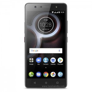 Lenovo Cell Phone K8 Plus 3GB/32GB Venom Black