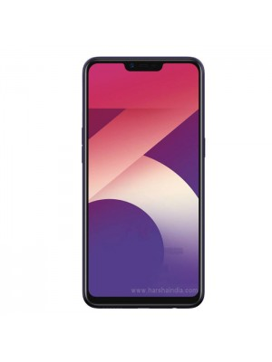 Oppo Cell Phone A3S 2GB/16GB Purple