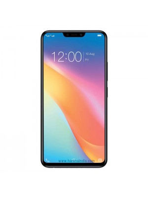 Vivo Cell Phone Y81 3GB/32GB Black