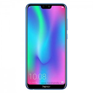 Honor Cell Phone 9N 4GB/128GB Blue