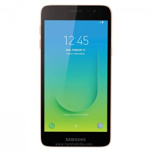 Samsung Cell Phone Galaxy J2 Core 1GB/8GB Gold