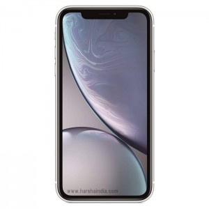 Apple iPhone XR 64GB White 3D824HN/A