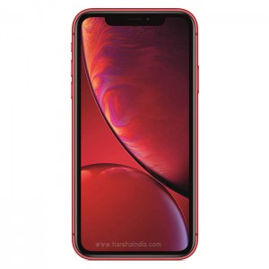 Apple iPhone XR 64GB Red MT9F2HN