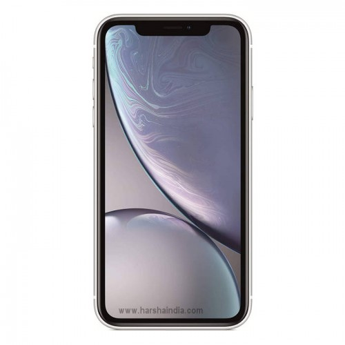 Apple iPhone XR 128GB White MRYD2HN/A