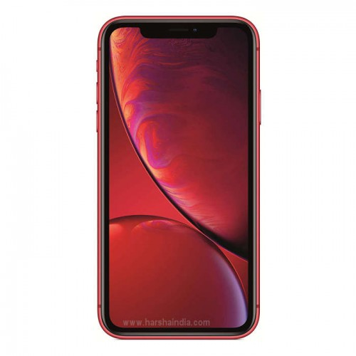 Apple iPhone XR 128GB Red MRYE2HN/A