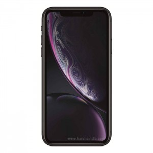 Apple iPhone XR 128GB Black RY92HN/A