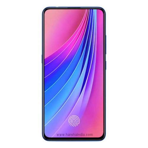 Vivo Cell Phone V15 Pro 6GB+128GB Topaz Blue