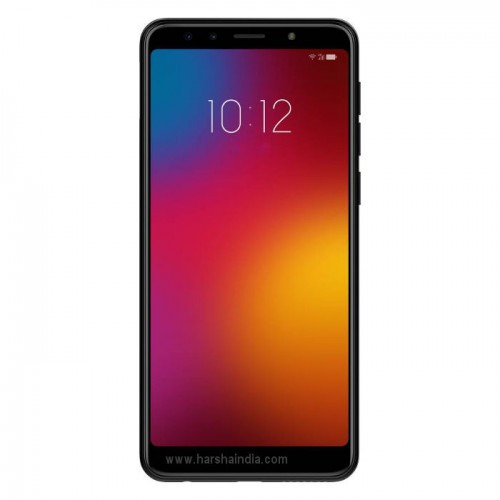 Lenovo Cell Phone K9 3GB+32GB  Black