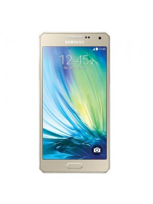 Samsung Cell Phone A300 Galaxy A3 Champagne Gold