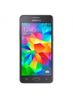Samsung Cell Phone G531 Galaxy Grand Prime 4G Gray