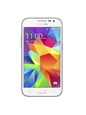 Samsung Cell Phone G531 Galaxy Grand Prime 4G White