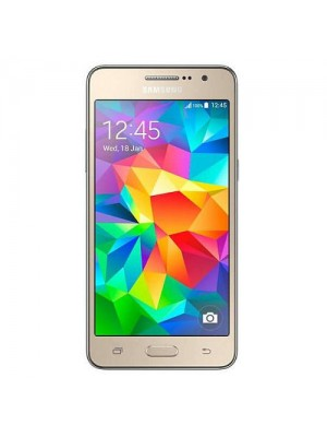 Samsung Cell Phone G531 Galaxy Grand Prime 4G Gold
