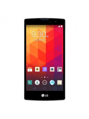 LG Cell Phone Magna H502F Black Titan