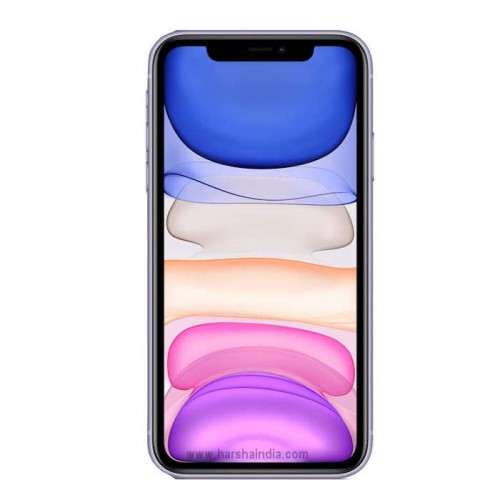 Apple iPhone 11 64GB Purple