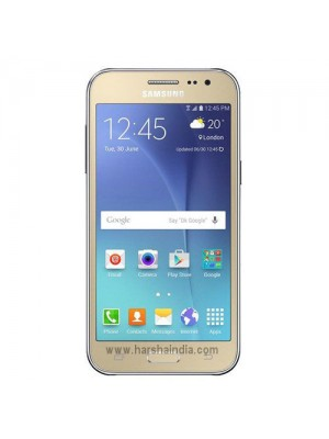 Samsung Cell Phone J200 Galaxy J2 4G Gold