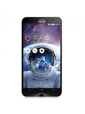 Asus Cell Phone Zenfone 2 Z00AD ZE551ML 16GB Silver
