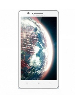 Lenovo Cell Phone A536 White