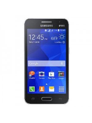 Samsung Cell Phone SM-G355 H Galaxy Core 2 Black