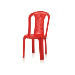 Nilkamal Moulded Chair 4002