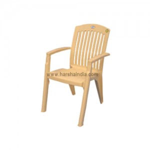 Nilkamal Moulded Chair Heritage
