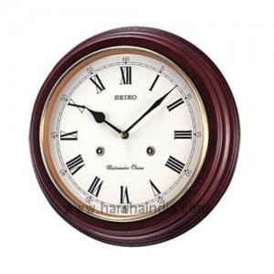 Seiko Wall Clock QXA472B
