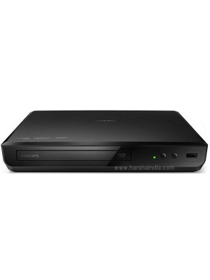 Philips DVD Player DVP 2618