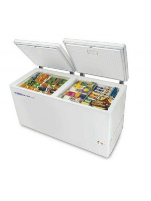 Voltas Chest Freezer 320L Soft Look HTD DD