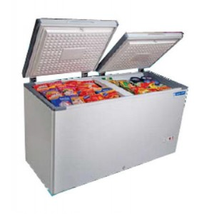 Blue Star Chest Freezer 500L CHF 500A