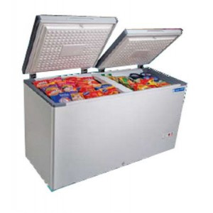 Blue Star Chest Freezer 400L CHF 400A