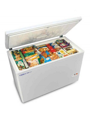 Voltas Deep Freezer 120L Soft Look HTD