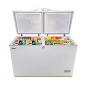 Blue Star Cooler cum Freezer CHFK300A