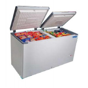 Blue Star Chest Freezer 400L CHF 400B