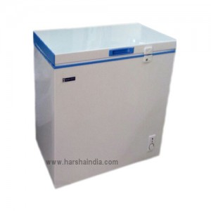 Blue Star Chest Freezer CHFSD100D