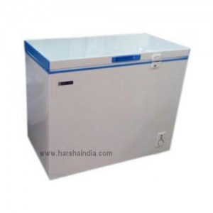 Blue Star Chest Freezer CHFSD300D