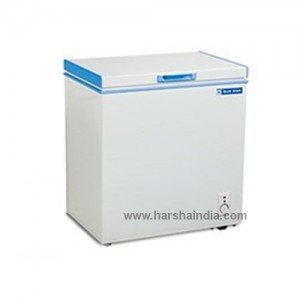 Blue Star Chest Freezer 102L SD CHFSD100DPW